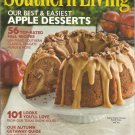 Southern Living- September 2011- Our best & Eastiest Apple Desserts