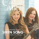 Catfish Alley- the South as we see it-  Summer 2016- Siren song  Nashville calls