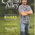 Catfish Alley- the South as we see it-  Fall 2013- Michael Farris Smith's Rivers
