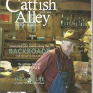 Catfish Alley- the South as we see it-  Winter 2015- Backroads of Clay County