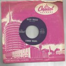 Congratulations/ Hello Walls-  Faron Young- 45 RPM