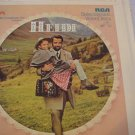 Heidi- RCA SelectaVision Video Discs with Maximilian Schell, Jean Simmons