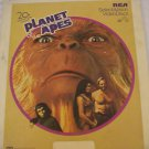 Planet of the Apes - RCA SelectaVision Video Discs with Charlton Heston