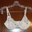 White Bestform underwire bra- Size 34C (#3)
