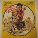 The Bad News Bears-  Presented by Paramount Pictures - RCA  SelectaVision Video Discs