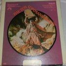 The Ten Commandments  -   RCA  SelectaVision Video Discs- Part 1 & 2 of 2