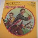 Walt Disney Productions - Kidnapped-  RCA SelectaVision Video Discs