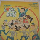 Walt Disney Productions - The Love Bug-  RCA SelectaVision Video Discs