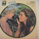 The Blue Lagoon presented by Columbia Pictures  RCA SelectaVision Video Discs