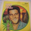 Elvis in Fun in Acapulco - -  RCA SelectaVision Video Discs