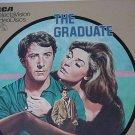 The Graduate -  RCA SelectaVision Video Discs