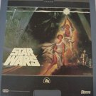 Star Wars-   20th Century Fox-  Video Discs
