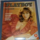 Playboy Video Collector's edition- vol.1-  CBS FOS-  Video Discs