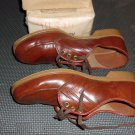 Vintage Womens Bowling Shoes- Size 8 1/2 from JC Penney approximately early 1970