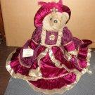 The Imari Bear by Cheryl De Rose in celebration of Imari 10th annimversary. #375