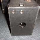 Vintage Goodwin No 2A Box camera with carrying strap and case- 1930s
