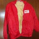 Vintage 1970s Wayne Dog Food  lightweight Jacket-  Size M