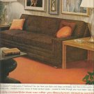 June 1961  Hide A Bed only by Simmons  ad (# 1909)