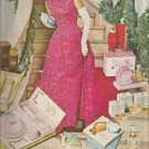 Nov. 1961 Gifts by Avon   ad (# 3792)