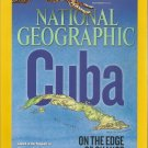 National Geographic-  Nov. 2012-  Cuba -on the edge of Change