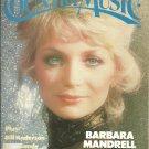 Country Music Magazine-   November 1979- Barbara Mandrell