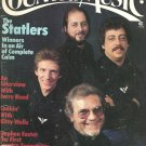 Country Music Magazine-  March 1981- The Statlers