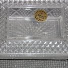 Cristal D'Arques lead crystal glass box to Avon Honor Society members