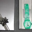 Vintage Avon SSS watch  - plastic band