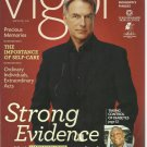 Vim & Vigor magazine - Winter 2011-  Mark Harmon