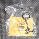 10-4 CB   key chain- vintage