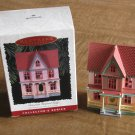 New 1996 #13 Victorian Painted Lady Hallmark Keepsake Christmas Ornament