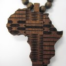 GOODWOOD AFRICA JESUS REPLICA PENDANT PIECES BROWN