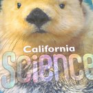 Harcourt Science Grade 1 California Edition (2007) Student Textbook