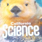 2007 California Science Harcourt 1st Grade Teachers Edition