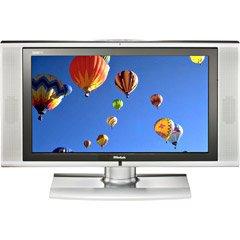 """Initial HDTV-260 26"""" LCD HDTV"""