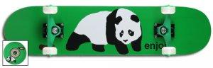Enjoi Panda Poo COMPLETE