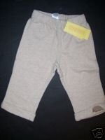 NWT Gymboree AUTUMN FOREST Hedgehog Pants 12-18 m