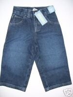NWT Gymboree ALL STAR CHAMP Denim Jeans 2T