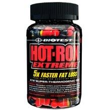 Bio-Test Hot Rox Extreme 110ct