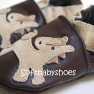 *BRAND NEW* Cute Horse soft soled leather baby shoes