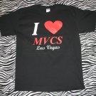 I HEART MVCS T-shirt