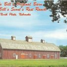 BUFFALO BILL'S BARN - North Platte, NE