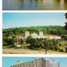 LOT of 3 HOTELS