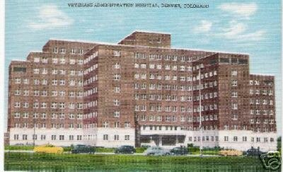 Vetrans Administration Hospital - Denver CO