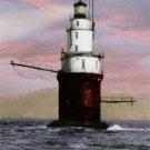 Mile Rocks Lighthouse - San Francisco Bay, CA
