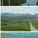 LOT of 3 MOUNTAIN VIEWS