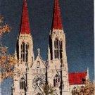 St. Helena Cathedral - Helena Montana