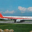 Sichuan Airlines at Hamburg