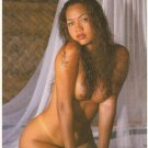 Girls of the South Seas - Topless Tahiti Girl - Card 24