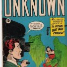 Adventures into the Unknown #137 (Dec 62 - Jan63)